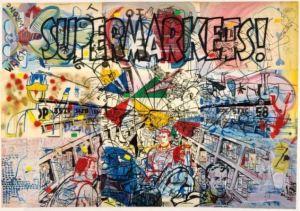 'Supermarkets'