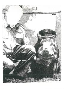 Raster image, 'Police Pig'