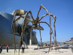 'Mother Spider'