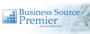 Business Source Premier logo