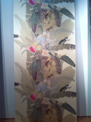 Merian Palm (digital print)