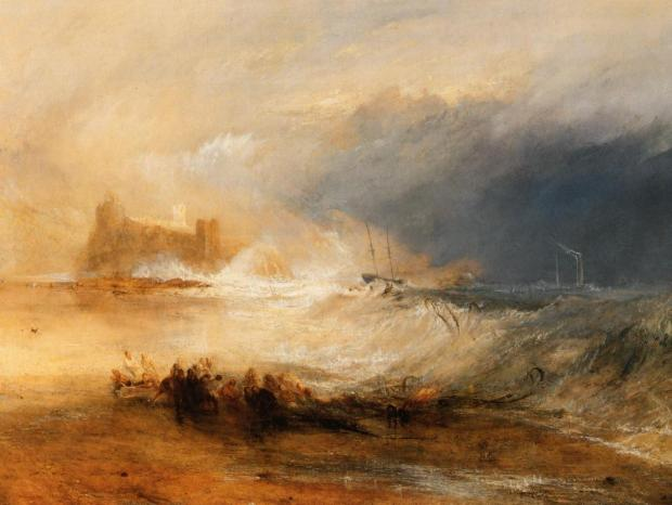 Wreckers_Coast_of_Northumberland_Joseph_Mallord_William_Turner