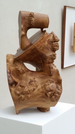 'Mulberry Figure Seven' (1988) by F.E.McWilliam