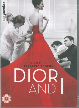 DVD Dior and I / 391.092 DIO