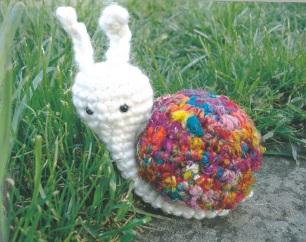 Crochet Ninja / Urban Knits